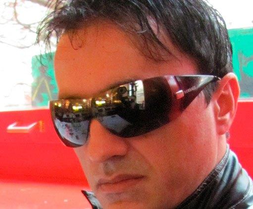 King Besim Hot - WSOPE Bracelet Gewinner