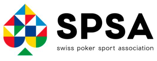 SPSA Swiss Poker Sports Association