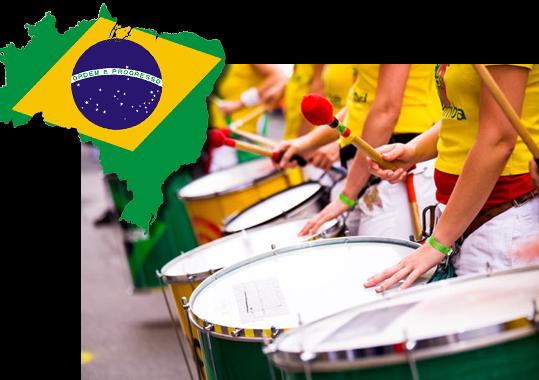 Samba Project