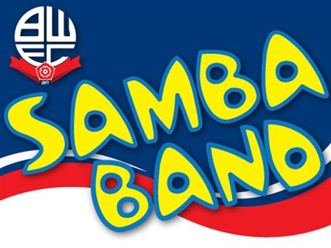 Samba sessions available to supporters