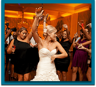 Wisconsin Wedding DJ Services
