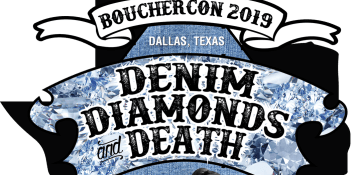 Participation in Bouchercon new authors breakfast CONFIRMED