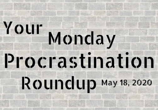 Monday procrastination roundup: Saving social media