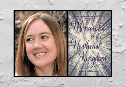 Recommended: Monarchs of the Northeast Kingdom by Chera Hammons