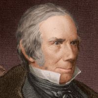 Henry Clay 1777 - 1852 9th United States Secretary of State