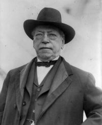 Samuel Gompers 1850 - 1924 Labor Leader