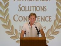 Dr. David Duke's PowerPoint Presentation at the 2019 Nationalist Solutions Conference
