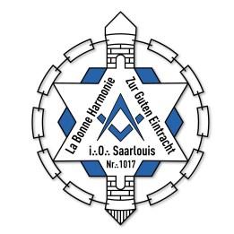 Logo La Bonne Harmonie