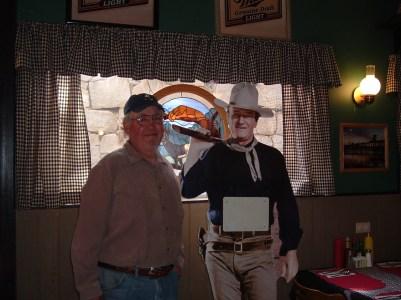 Rick & The Duke