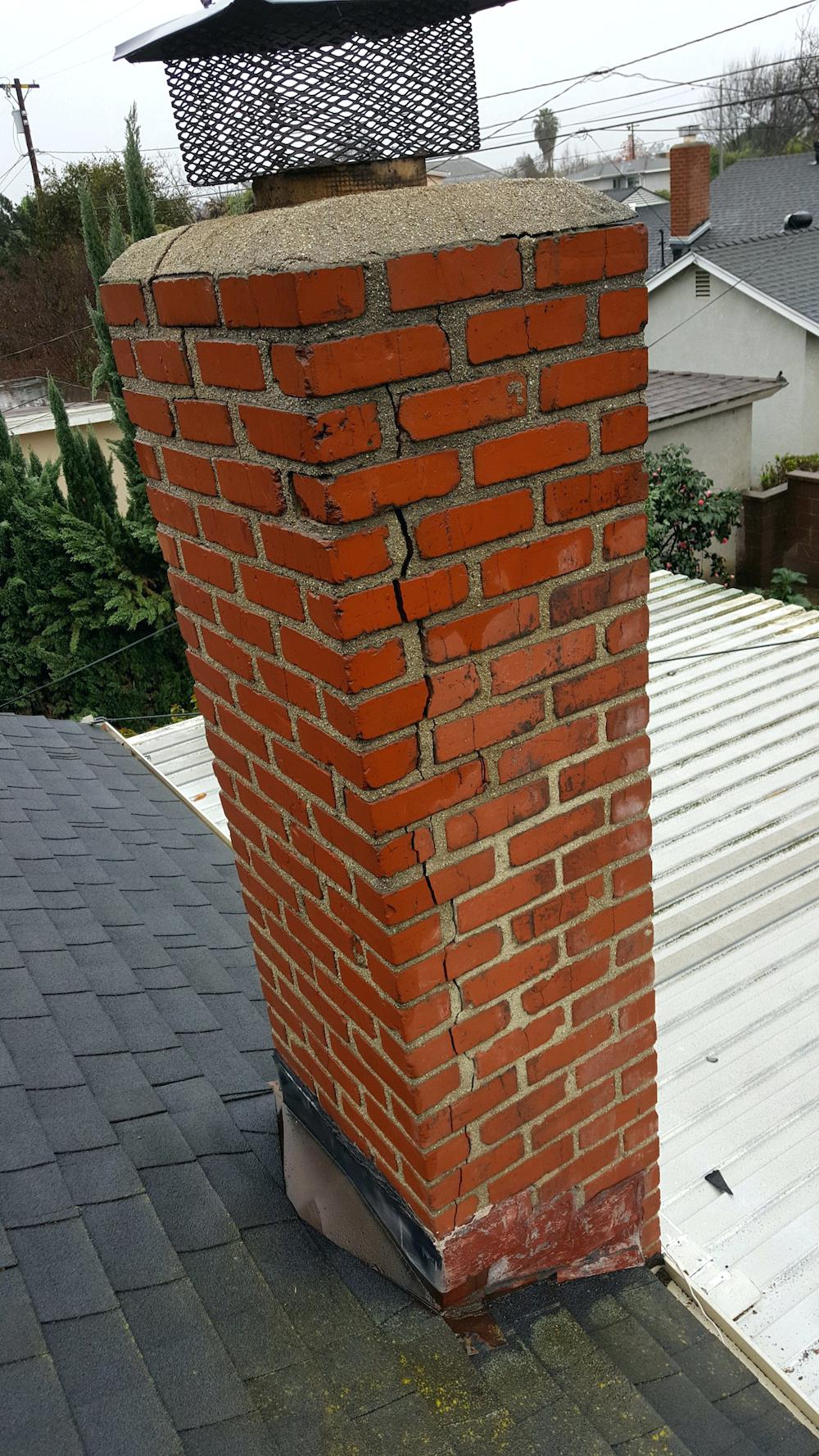 Tuckpointing in Springfield IL  Rick Williams Masonry  Top Contractor