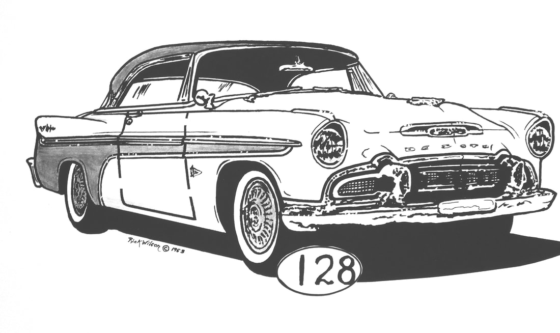 1950 buick hardtop 2 door