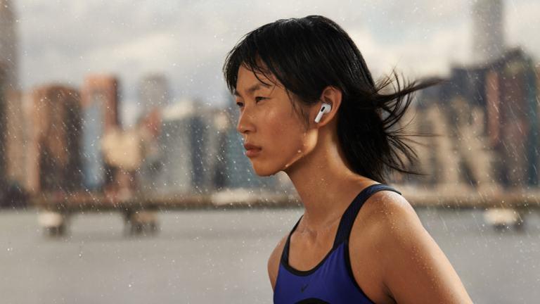 Apple presenta los nuevos AirPods. Precios y disponibilidad.