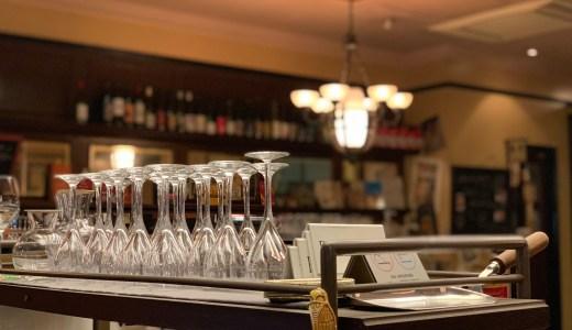 ブラッセリー・ヴァトゥ (Brasserie Va-tout)六本木 訪問レポート