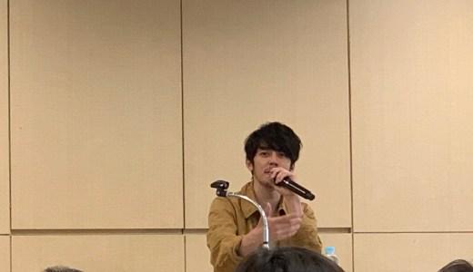西野亮廣さん 魅力ラボ読書部講演会 テレビ出演と、お金と信用の深い話が結びついた