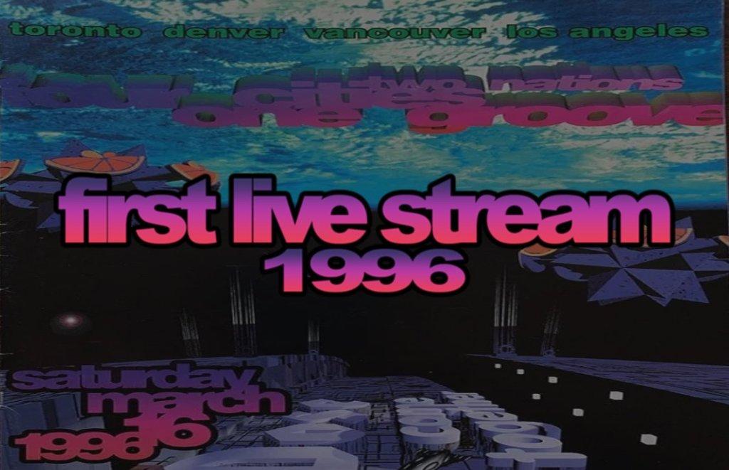 fresh produce music, live stream