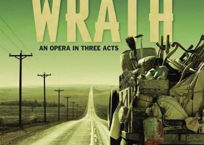 """Suite from """"Grapes of Wrath"""""""