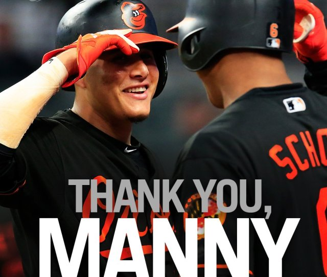 Despite Reasonable Return The Baltimore Orioles Lost The Manny Machado Trade