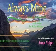 Always Mine by Ricky Molina