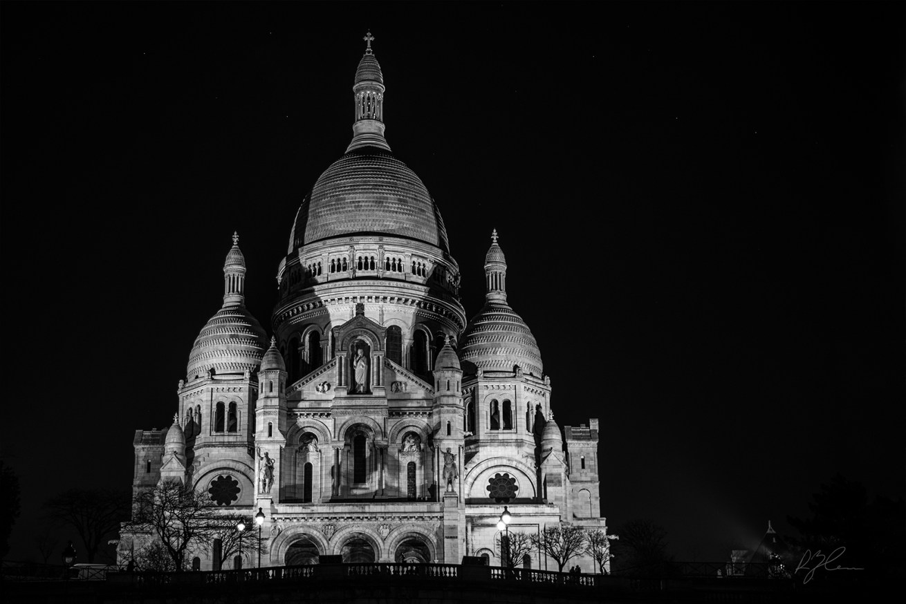 Main-RickZeleznik-SacreCoeur-Night