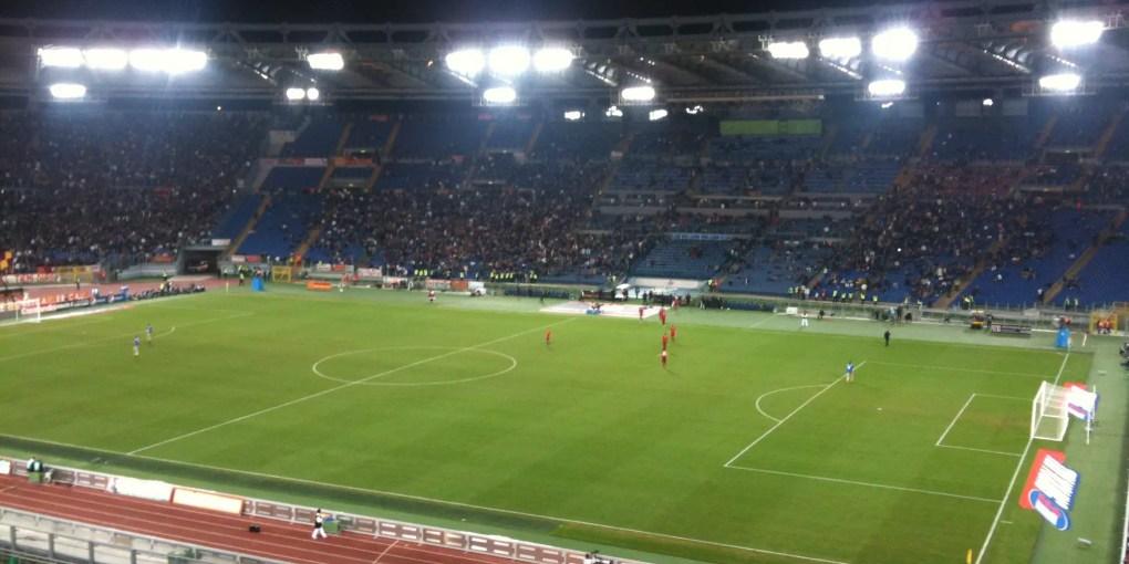 Stadio Olimpico Roma