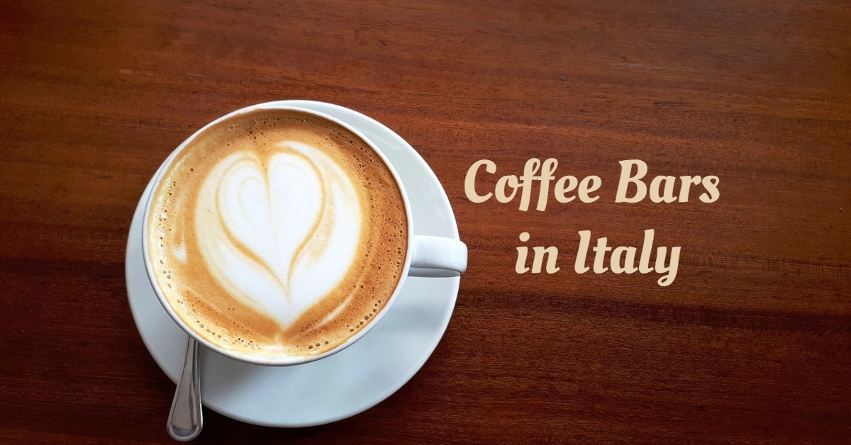 Italian Coffee Bar