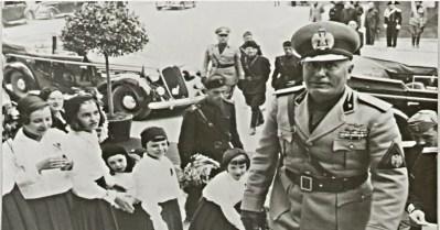 Fascism and Feminism in Italy under Mussolini