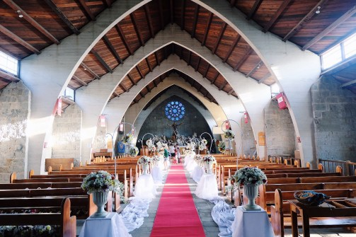 Church of St. Mary the Virgin