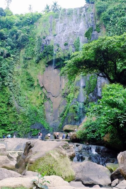 Hulugan Falls