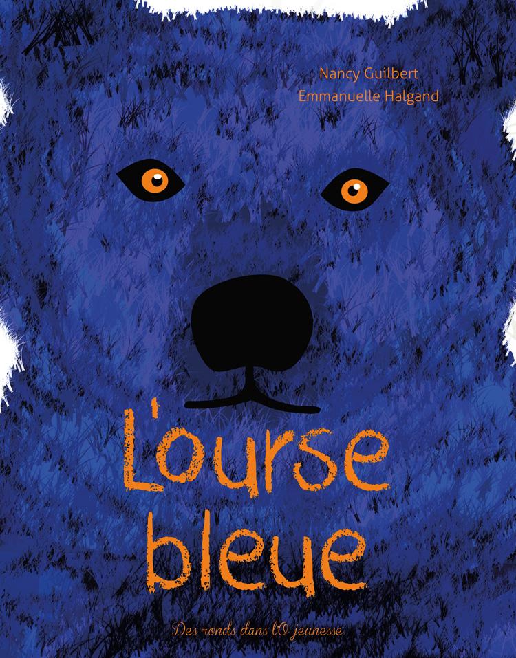 La Blague De L Ours Bleu : blague, L'ourse, Bleue