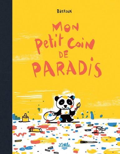 Chanson Un Petit Coin De Paradis : chanson, petit, paradis, Petit, Paradis