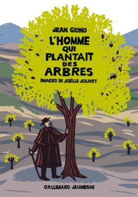 L Homme Qui Plantait Des Arbres Texte : homme, plantait, arbres, texte, L'homme, Plantait, Arbresde, Giono