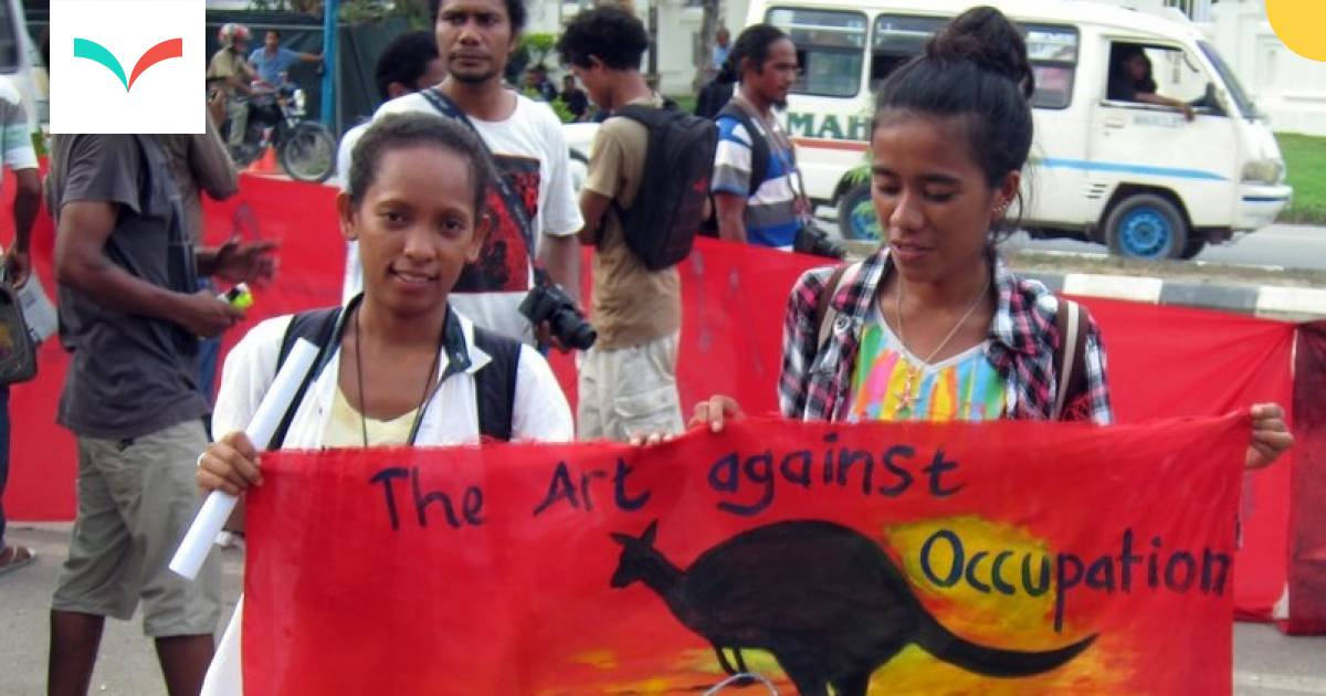 East Timor's second independence struggle is with Australia | Ricochet