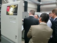 Another demo of the Pro VC60000
