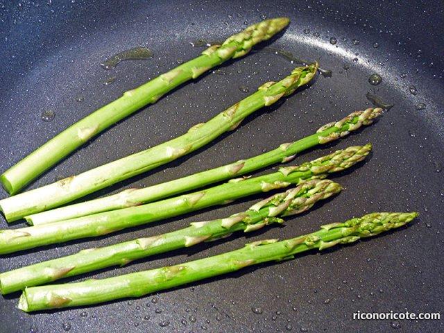 Quinoa con verduras salteadas