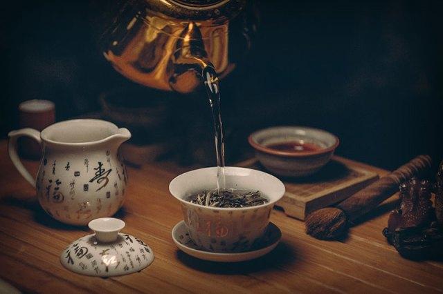 tienda online de té gourmet