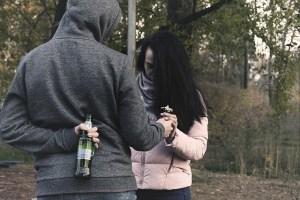 Quando un narcisista si innamora