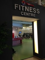 3. Total fitness centre