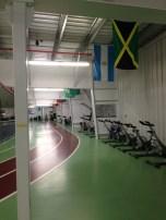 5. Running Track