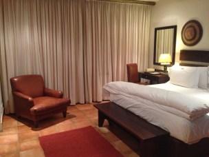 Room Kapama