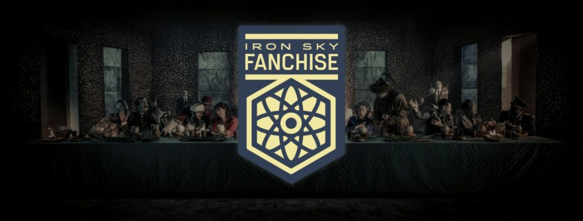 iron sky fanchise