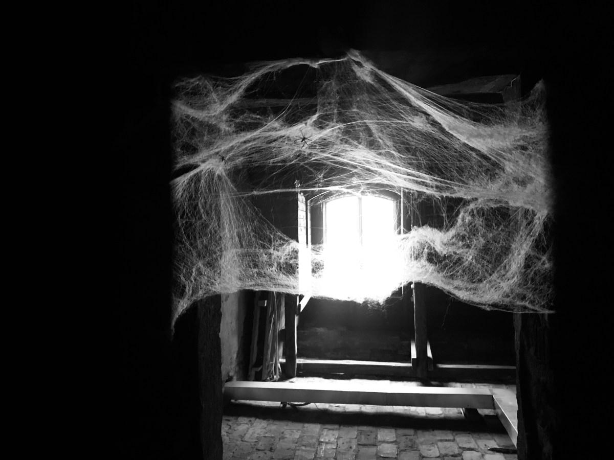 ghost walk helsinki