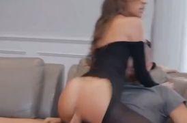 Follado arriba hardcore video porno casero