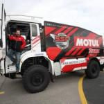 Dakar scrutineering and boarding from december 3 to 4 2019