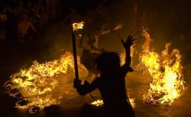 kecak flames2