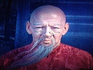 Dr. Lao