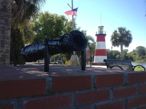 Spanish Cannon Mount Dora, FL