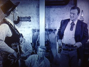 The Man Who Shot Liberty Valance Screenshot