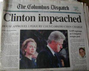 clinton-impeached-headline