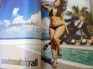 SI Plus-Size 2015: Women over & under 30, how you keeping up?