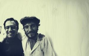 Landau & Springsteen